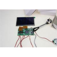 Buy cheap 4.3 Inch Tft LCD product
