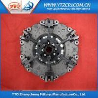 China 2015 Good Quality Tractor Clutch ,Tractor Spare Parts on sale