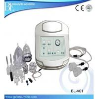 Buy cheap Vacuum Therapy Machine BL-V01 product
