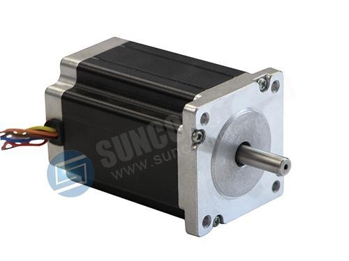 1 2 degree size 57mm 3 phase hybird stepper motor 45058914 for How to size a stepper motor