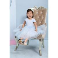China Little Girls Dresses Baby girl party dresses Model No.: 7001 on sale