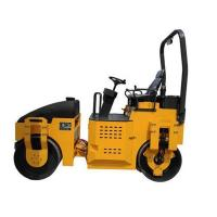 Buy cheap Road Roller 3 ton ride on road roller product