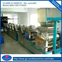 China 2014 Latest Gift Made In China dry noodle machine on sale