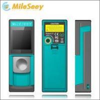 Buy cheap Best price Mileseey D5T 40m Touch Screen Laser Meter Prices Laser Distance Meter from mileseey product