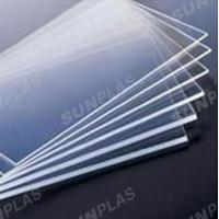 China ABS Sheet/Board/Panel ABS Transparent Sheet wholesale