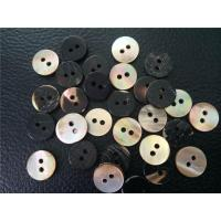 Buy cheap Brownlip shell Button product
