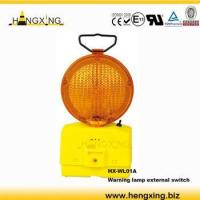 WL01A LED road safety flashing lights