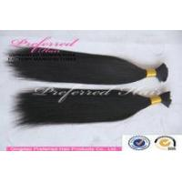 2014 Hot Sale Natural Color Unprocessed Brazilian Human Hair Bulk