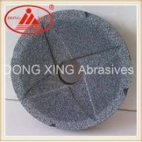 Buy cheap 8 Inch Grinding Stone for Flour Mills product