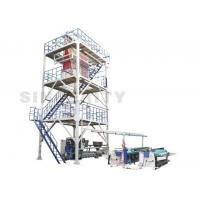 Buy cheap FILM BLOWING MACHINE SJ75-1700 product