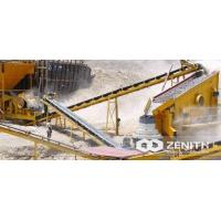 Buy cheap Processing Plant River Stone Crushing Plant product