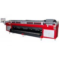 Buy cheap Indask R5200 UV Roll to Roll Printer product
