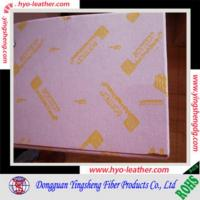 Buy cheap chemical fiber sheets/ insoles from wholesalers