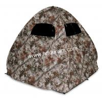 Buy cheap Hunting Tent Spring Steel Ground Hunting Gunner Blind product