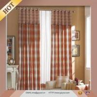 Buy cheap China Home Decoration Curtain Hotel Curtain from wholesalers