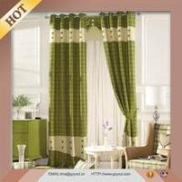 Buy cheap Curtain Creative Design Fabric Curtain from wholesalers