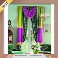 Buy cheap Decor For Window Blackout Curtain from wholesalers
