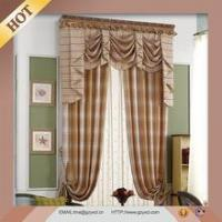 Buy cheap Fast Selling Newly Designed Ready Made Curtain from wholesalers