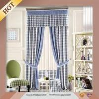 Buy cheap Modern Design Wholesale Curtain from wholesalers