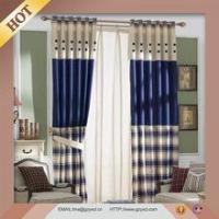 Buy cheap High Quality Factory Price Luxury Curtain from wholesalers
