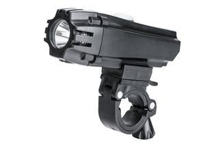 Quality PowerFlashLight Rechargeable bike front light for sale