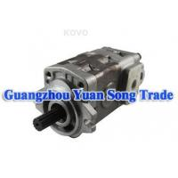 Buy cheap Forklift Hydraulic System 11Z Forklift Hydraulic Pump product