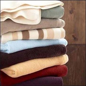Quality 100% Merino wool blanket for sale