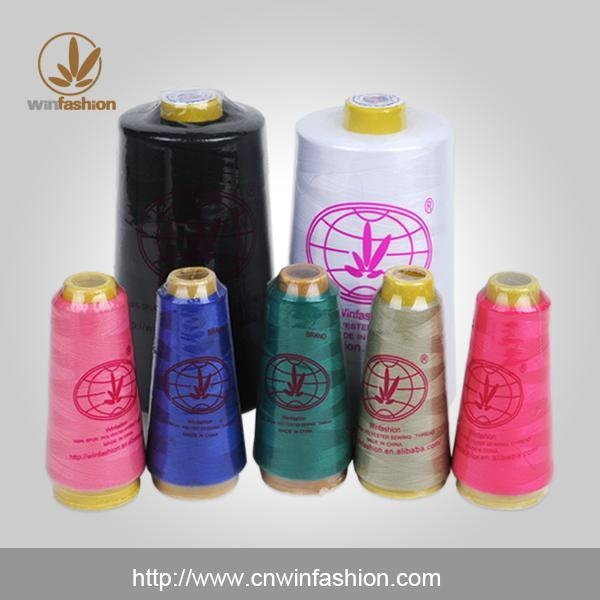 China 40/2 Polyester Sewing Thread