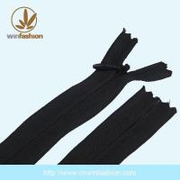 Buy cheap PRODUCTS Invisible Zipper from wholesalers