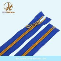 Buy cheap PRODUCTS Metal Zipper from wholesalers