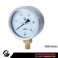 Buy cheap Stainless Steel Case Capsule Gauge product