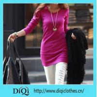 Buy cheap Dress new fall and winter clothes women Korean Slim long section of thick fe... product