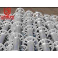 Buy cheap high quality galvanized scaffolding product
