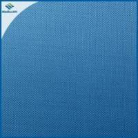 Buy cheap OXFORD FABRIC hot sale polyester fabric pvc coated polyester fabric from wholesalers