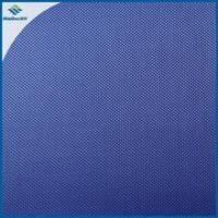 Buy cheap OXFORD FABRIC China 1680D pvc coated polyester fabric from wholesalers