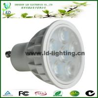 Buy cheap LED Spotlight High power 5*1W LED Spotlight product