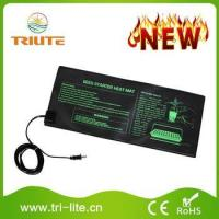 Buy cheap Indoor greenhouse plants propagation for Plants seedling heat mat product