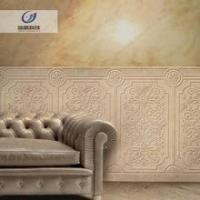 Buy cheap Embossed tile artificial stone relief wall art for interior or exterior decoration product