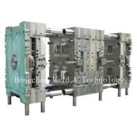 Buy cheap stack mould/plastic moulding/household appliances mould product