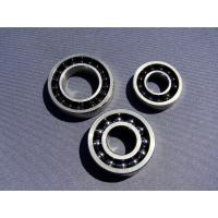 Buy cheap Si3N4 ball ---super high rotation speed ceramic bearing product