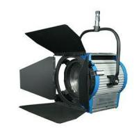 China 300w compact Fresnel Tungsten Lights for filming and studio wholesale