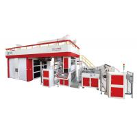 Buy cheap booming gearless CI flexo printing machine product