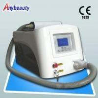 Buy cheap Q switched nd yag laser eyebrow embroidery removal machine product