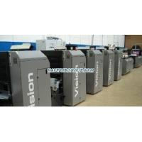 Buy cheap VISION web offset press product