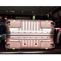 Buy cheap 2016 shanghai factory luggage with retractable product