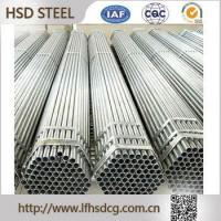 Wholesale from china Steel Pipes,galvanized pipe