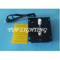 Whole House or Room Ultraviolet Light Air Cleaners