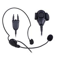 Buy cheap two way radio headset product