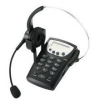 Buy cheap Call center LCD telephone calls product