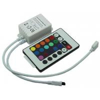 Simple 28-key Infrared Controller LED